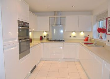 Thumbnail 3 bed semi-detached house for sale in Tower Hill Gardens, Rhind Street, Bodmin