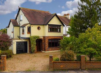 4 bed detached house for sale in Glenwood Road, Stoneleigh, Surrey KT17
