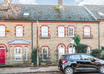 Thumbnail 3 bed terraced house to rent in Roper Road, Canterbury