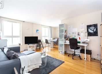 Thumbnail 2 bed flat for sale in Dryden Building, Commercial Road, London