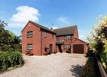 Thumbnail Property for sale in Saracens Head, Spalding, Lincolnshire