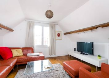 Thumbnail 2 bed flat to rent in Farnan Road, Streatham