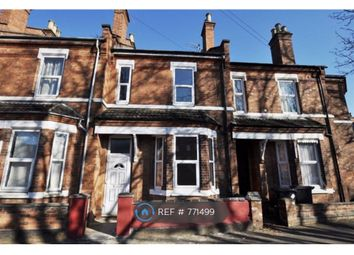 Thumbnail 3 bed terraced house to rent in Camberwell Terrace, Leamington Spa