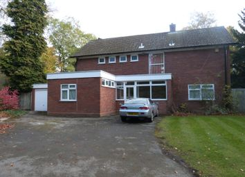 Thumbnail 4 bed property to rent in Walmley Road, Sutton Coldfield
