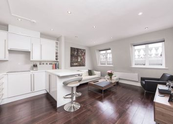 Thumbnail 1 bedroom flat to rent in Trebovir Road, Earls Court