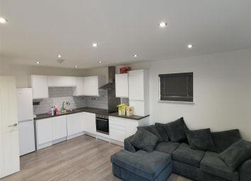 2 bed flat for sale in King Street, Luton LU1