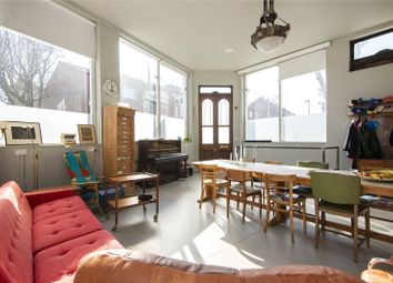 Thumbnail 5 bedroom flat for sale in Gascoigne Place, London