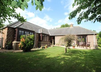 Thumbnail 3 bed detached house for sale in Menmuir, Brechin