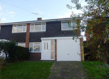 Thumbnail 3 bed property to rent in Marlborough Road, Braintree
