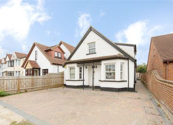 Thumbnail 5 bed detached house for sale in Upminster Road North, Rainham