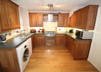 Thumbnail 2 bed terraced house for sale in Penfold Road, Maidenbower, Crawley
