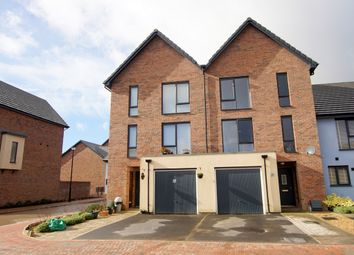 Thumbnail 4 bed town house for sale in 38, Portland Drive, Barry, Vale Of Glamorgan