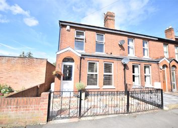 Thumbnail 3 bedroom end terrace house for sale in Hinton Road, Gloucester