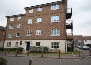 Thumbnail 2 bedroom flat for sale in Baker Crescent, Dartford