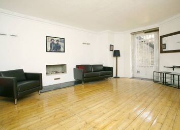 Thumbnail 3 bed flat to rent in Prince Edward Mansions, Moscow Road, London