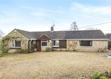 Thumbnail 2 bed detached bungalow for sale in Todber, Sturminster Newton, Dorset