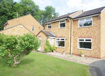 Thumbnail 4 bed detached house for sale in Kinross Close, Fearnhead, Warrington