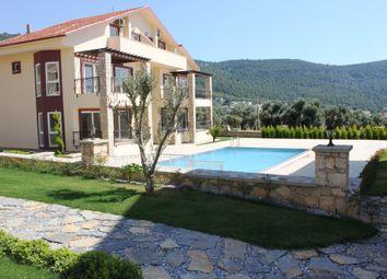 Thumbnail 4 bed villa for sale in Akbuk, Aydin, Turkey