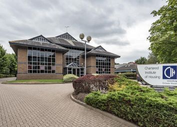Thumbnail Office for sale in Octavia House, Westwood Way, Westwood Business Park, Coventry, West Midlands
