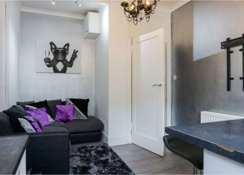 Thumbnail 1 bed flat for sale in 17 Holmhead Place, Glasgow