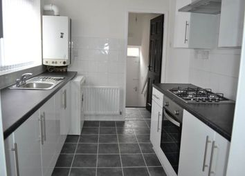 Thumbnail 2 bed flat to rent in Dilston Road, Fenham, Newcastle Upon Tyne