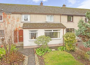 Thumbnail 3 bed terraced house for sale in Birch Avenue, Scone, Perth