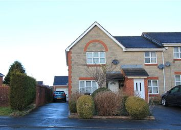 Thumbnail 3 bed end terrace house for sale in Portishead, North Somerset