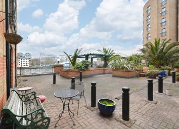 Thumbnail 1 bedroom flat to rent in Onega Gate, Canada Water, London