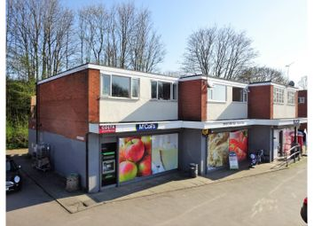 Thumbnail 2 bed flat for sale in Brook Lane, Chester
