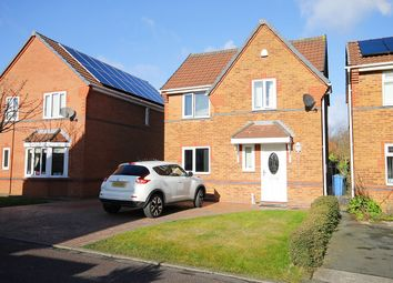 Thumbnail 3 bed detached house for sale in Freshwater Close, Great Sankey, Warrington
