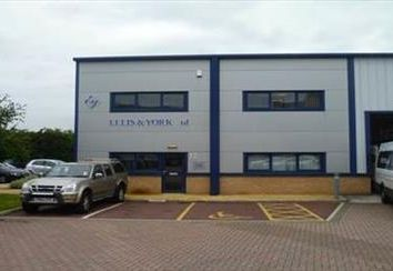 Thumbnail Office to let in Unit 12, Olympic Court, Whitehills Business Park, Blackpool, Lancashire