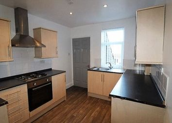 Thumbnail 2 bed flat to rent in Front Street East, Bedlington