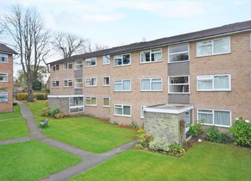 Thumbnail 2 bed flat for sale in Aldersyde Court, Dringhouses, York