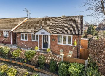 Thumbnail 2 bed bungalow for sale in Hancombe Road, Sandhurst, Berkshire
