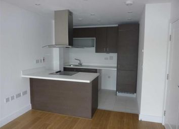 Thumbnail 1 bed flat to rent in Christian Street, Shadwell