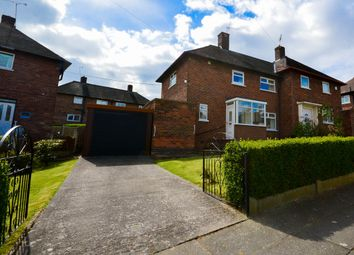 Thumbnail 2 bedroom semi-detached house for sale in Ravenscroft Avenue, Sheffield