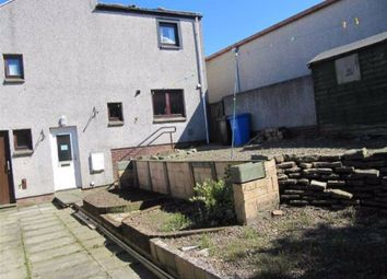 Thumbnail 3 bedroom end terrace house to rent in Highcliffe, Spittal, Berwick-Upon-Tweed