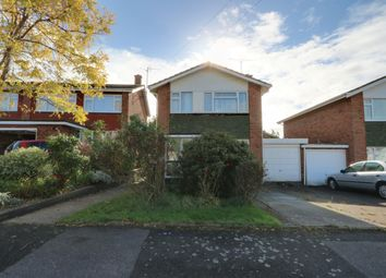 Thumbnail 3 bed link-detached house for sale in Upper Lambricks, Rayleigh
