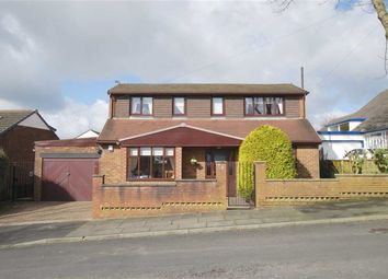 Thumbnail 3 bed detached bungalow for sale in Milbourne Road, Bury