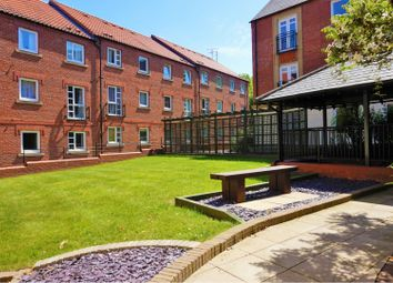 Thumbnail 2 bed flat for sale in Piccadilly Plaza, York