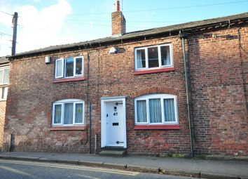 Thumbnail 2 bed terraced house to rent in High Street, Tarvin, Chester