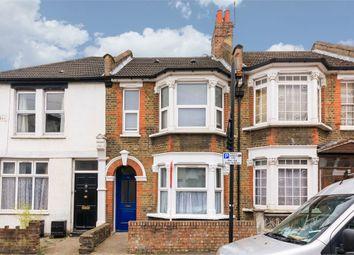 Thumbnail 1 bed flat for sale in Tavistock Avenue, Walthamstow, London