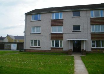 Thumbnail 2 bed property for sale in Observatory Avenue, Hakin, Milford Haven