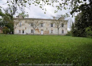 Thumbnail 4 bed property for sale in Castelnau-Montratier, Midi-Pyrenees, 46130, France