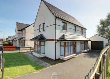Thumbnail 3 bed detached house for sale in 44 Longfield Way, Ballyhalbert, Newtownards