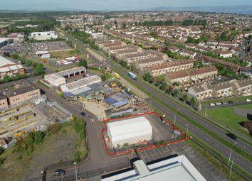 Thumbnail Warehouse to let in 2B Balloo Park, Bangor, County Down