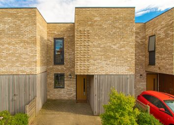 Thumbnail 2 bed terraced house for sale in Lapwing Avenue, Trumpington, Cambridge