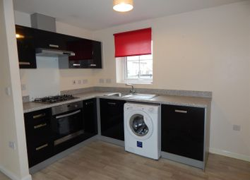 Thumbnail 2 bed flat for sale in Camdale Lane, Fernwood, Newark