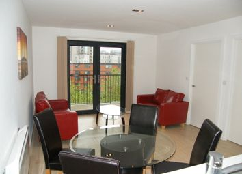 Thumbnail 2 bed flat to rent in Clive Passage, Snow Hill, Birmingham City Centre