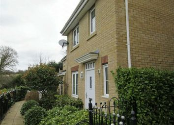 Thumbnail 3 bed end terrace house to rent in Woodside Drive, Newbridge, Newport